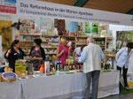 Messe ausblick im Passauer Land - Bilder aus der Messe ausblick in Ruhstorf a.d.Rott - Gesundheit