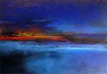 Fabien Bruttin, Untitled, 2015, 70x100 cm (27.5x39.4 in), technique mixte sur MDF