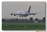 Airbus A380 Thai Airline