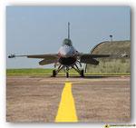 F-16 AM Solo Display