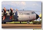 A-400M trimoteurs