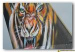 Les yeuix du tigre
