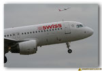 Airbus A320-200 Swiss