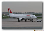 Airbus A320 Swiss
