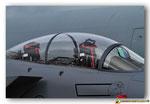 Cockpit de F-15 E