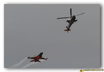 AH64 et F16AM - NED -RIAT2013