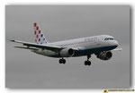 Airbus A320 Croatia