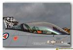 Verrière de F-16