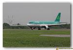 Airbus A320 AerLingus