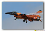F-16AM - NED - RIAT2013