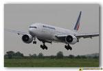 Boeing 777 Air France