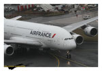 Airbus A380 Air France au roulage