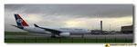 Airbus A330-200 Yemenia