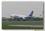 Airbus A330 Air Transat