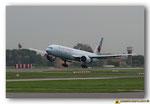 Boeing 777-300ER Air Canada