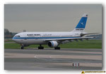 Airbus A300-600R Kuwait Airways