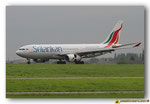 Airbus A330-300 Sri Lankan