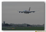 Airbus A380 Singapore Airline