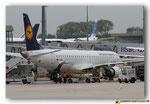 Embraer ERJ190-200LR Lufthansa