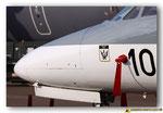 Détail Falcon 10 mer