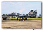 MiG-29 Fulcrum A Polonais