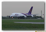 Airbus A380 Thai Airlines