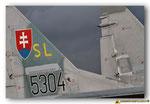 MiG-29 slovaque
