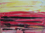 Nr. 4 Acryl auf Leinwand 40 x 50