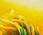 Schnell, schnell! | Öl auf Leinwand | 200 x 160 cm | 2010