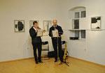 Josef & Markus Ziegler - Klarinettenduo