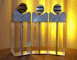 Softwarepark Hagenberg | 280 x 85 cm | Award 2006