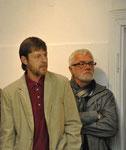 Patrick Weisgerber, Michael Oberlik
