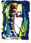 Energie | Lithografie | 50 x 60 cm
