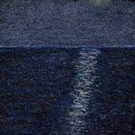 Diskos | Mischtechnik auf Flachs | 40 x 40 cm | 2012