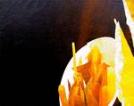 In guter Gesellschaft | Öl auf Leinwand | 200 x 160 cm | 2004