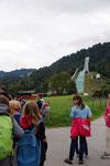 Skisprungschanze Garmisch-Partenkirchen