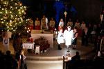 krippenspiel 17.00 Uhr - Auf der Suche nach Weihnachten