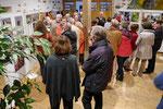Vernissage - Fotoausstellung im Pfarrstadl (Foto: Hans Lengdobler)