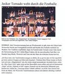 Herrensitzung der KG Lätitia von 1878 Blaue Funken Artillerie Weisweiler e. V. (09.01.2015)