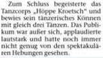 Große Gala-Sitzung der Eschweiler Scharwache 1882 e. V. (17.01.2015)
