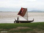 Ayeyarwady Fluss - die Lebensader von Myanmar
