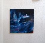 Seeworld Leinwand auf Keilrahmen 50 x 50cm                  180.--€