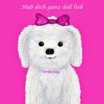 Lovely Lissy♥  Orginalbild unverkäuflich. Als Repro zu haben♥
