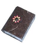 Boxen aus Graupappe für Taschentücher / TaTü Box
