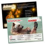 Einladungen Konzerte Musikgesellschaft Walkringen