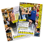 Flyer Fitnesszentrum Bodyline