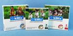 Ошеник Килтикс Непрерывное использование ошейника обеспечивает уничтожение и защиту собак от насекомых и иксодовых клещей в течение 7 месяцев