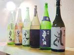 串琢 お酒画像