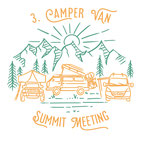 Camper Van Summit Meeting 2019