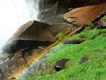 Vernal-Falls - Yosemite N.P. by Ralf Mayer